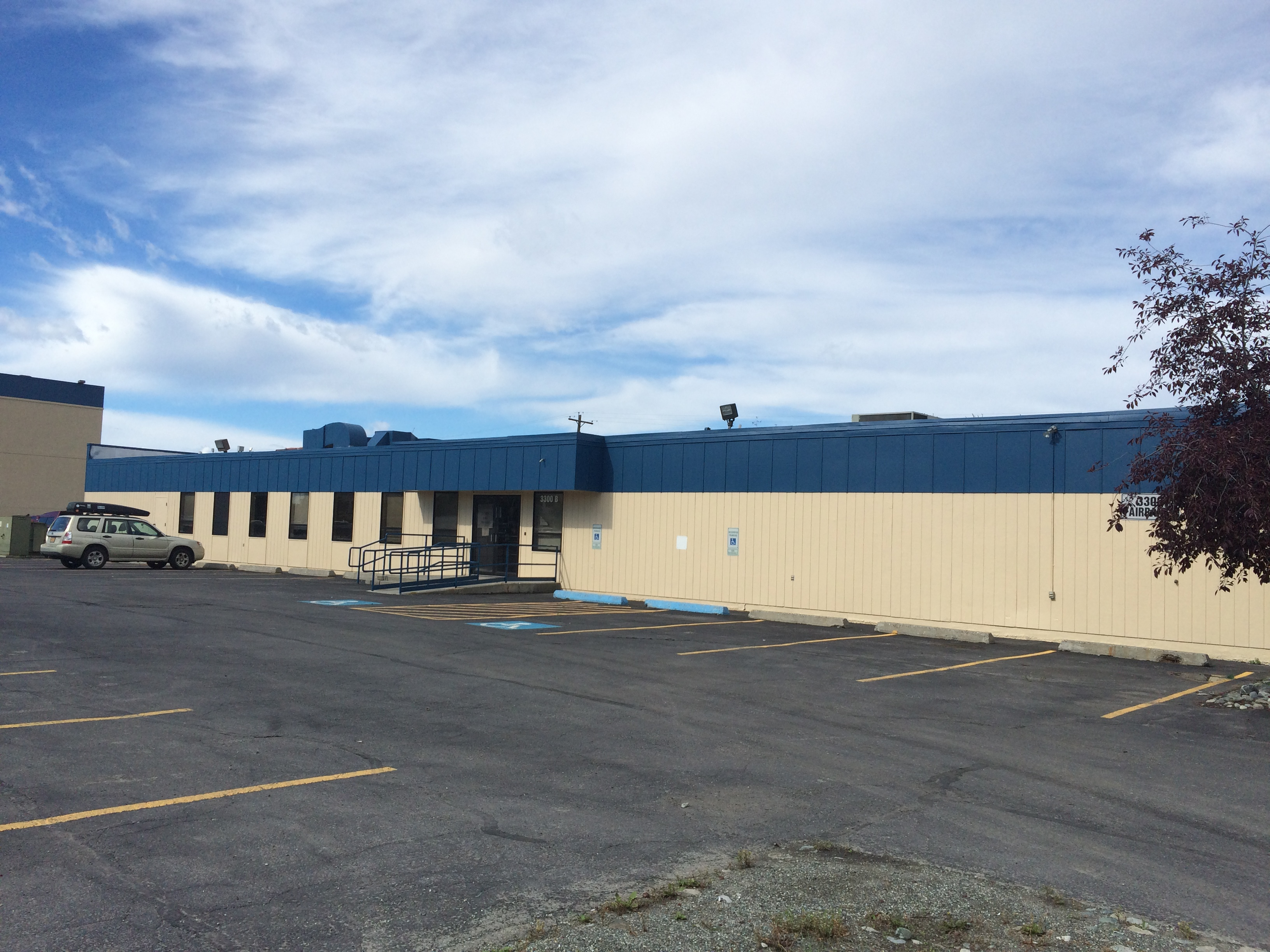 Commercial Property For Sale Fairbanks Ak